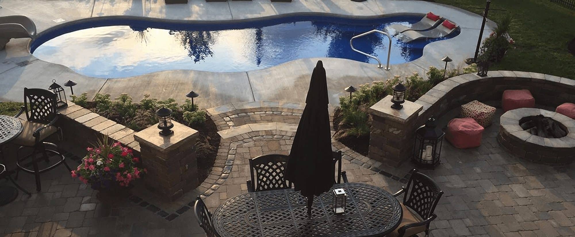 Building Pools in Indianapolis and Surrounding Areas
