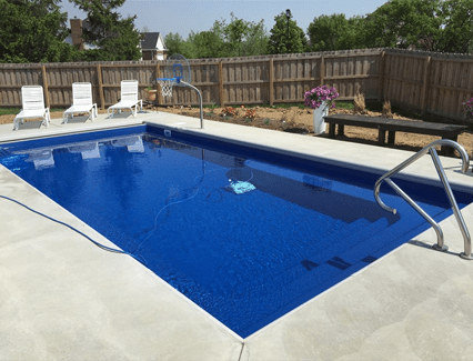 Jensen\'s Pools & More – The Backyard Place
