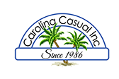 carolina casual logo